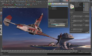 Maya 2012 Craft Animation Tools